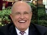 Trump surrogate Rudy Giuliani said on Fox and Friends that Clinton's the one who needs to be kept in check. She's 'probably the biggest liar that ever ran for president of the United States is going to bring up lies at the debate'