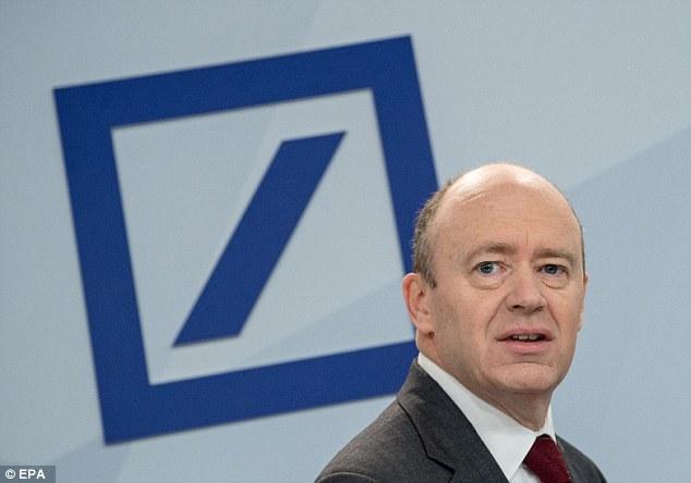 Deutsche Bank shares stabilize as unit sale raises cash