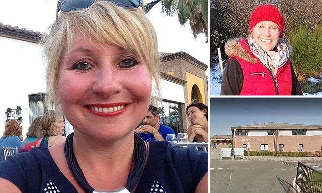 Ex-headteacher Gillian Rew admits drinking and 'improper contact' on school trip
