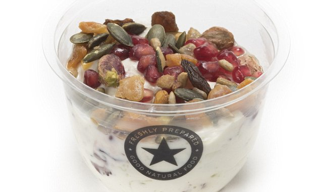 Which trendy muesli is the healthiest? Expert reveals the best ready-made porridge to