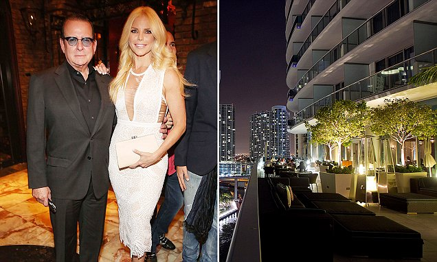 Real Housewives Of Miami star HermanEchevarria found dead in his hotel room