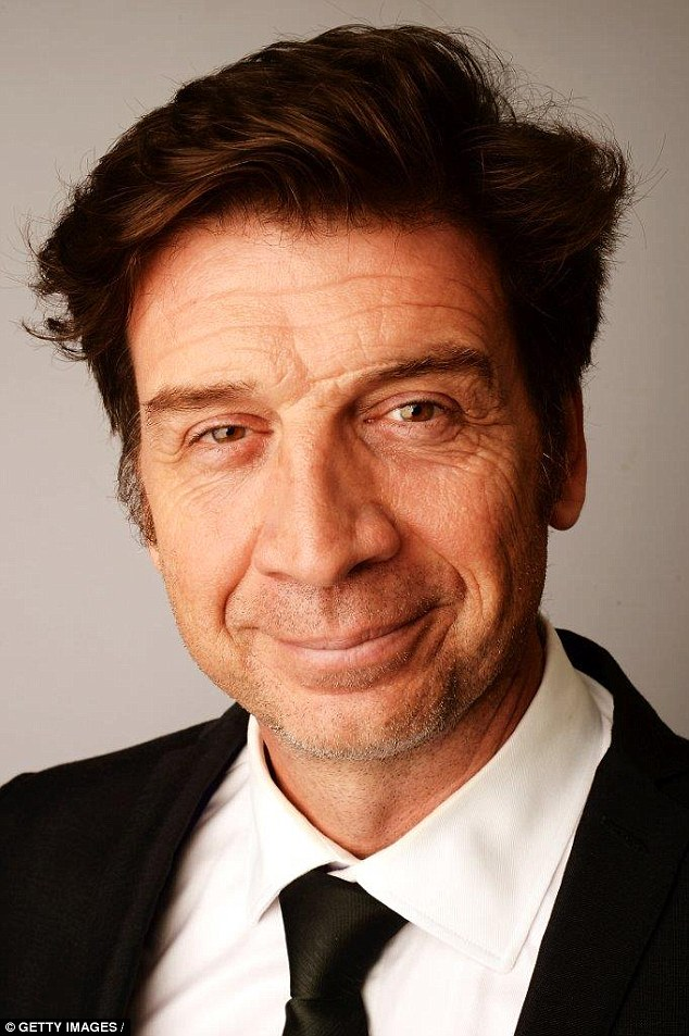 nick knowles - photo #10