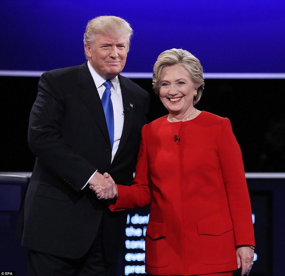 news politics hillary clinton donald trump oldest president history election america
