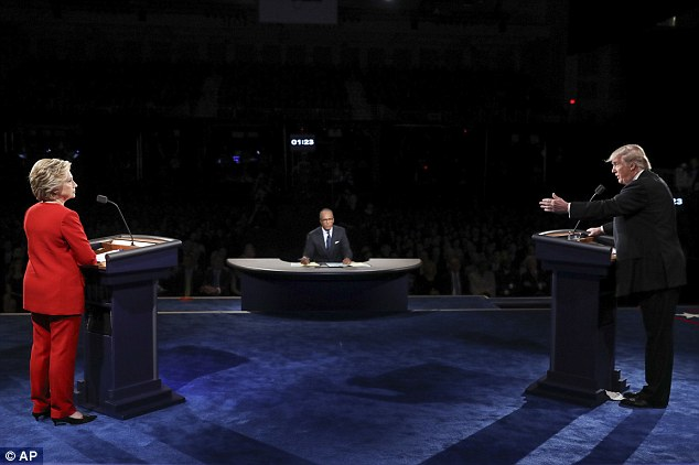 First Presidential debate: What time, what channel, who is the special guest?
