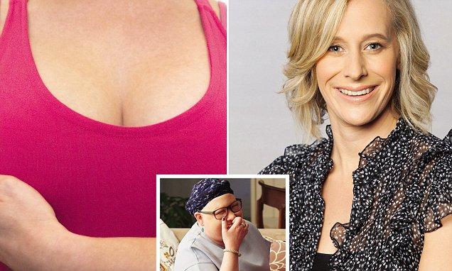 McGrath report reveals only 15 per cent of women understand breast health