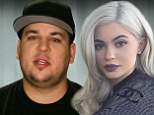 Rob & Chyna September 25, 2016  This episode is titled ìGoing Down To Chyna-Townî Rob Kardashian experiences discomfort in the spotlight when he and Chyna attend his sister Khloe Kardashianís birthday party. Then, he's held under scrutiny by Chyna's family, who he meets for the first time during a trip to Washington, D.C., during which he visits the strip club that gave his fiancÈe her start.