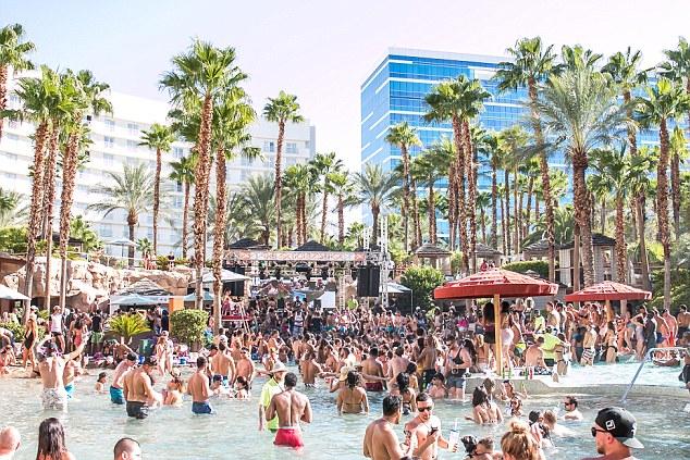 Las Vegas, NV Party Events   Eventbrite